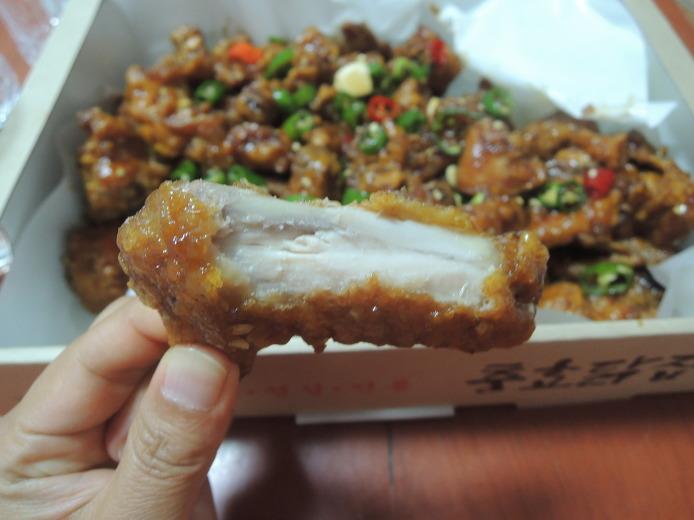 경주 치킨맛집 치킨집 충효닭집