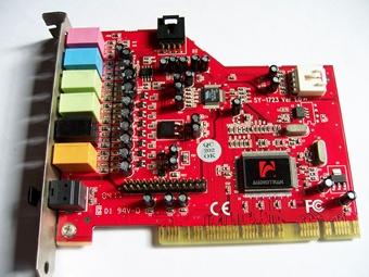 Audiotrak MAYA 5.1 MK-II Lite