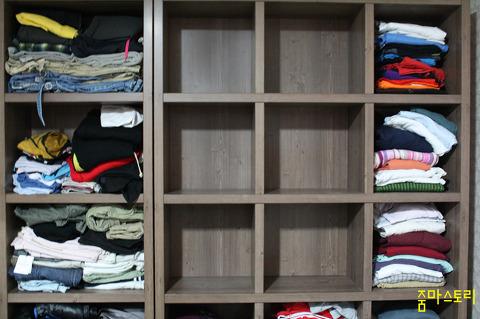 옷장, 남편옷, 옷