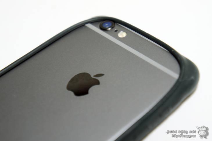 아이폰, 6, 6s, 플러스, 케이스, 범퍼케이스, 사용법