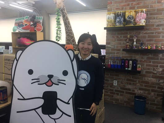 한국의 스타트업-(255)튜터링 김미희 대표