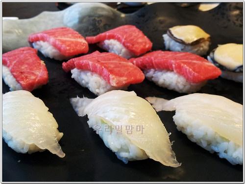 참치초밥_마구락