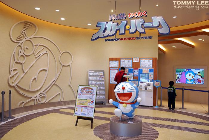 ผจญภัยในพิพิธภัณฑ์โดราเอมอน สถานที่ท่องเที่ยวยอดนิยมของญี่ปุ่น