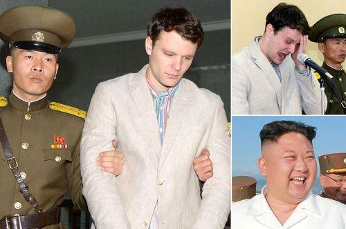 북한 인권 실태를 보여주는 '오토 윔비어' 사망사건