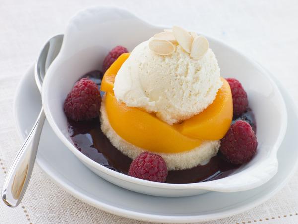 Tart Cherry Cake Recipes