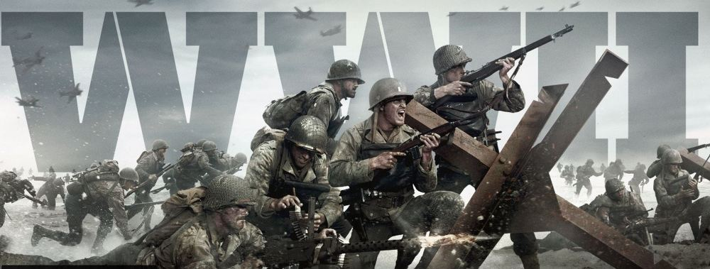 [BP/GAME] 콜 오브 듀티 2차대전(Call of Duty WWII)