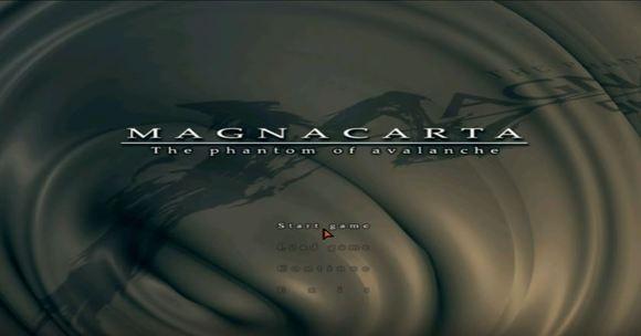마그나카르타
