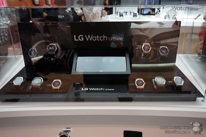 엘지, LG, 워치, 어베인LTE, urbane LTE, 의미