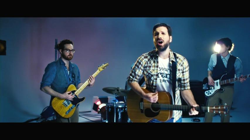이 노래를 당신의 광고에 꼭 사용해달라고 부탁하는 존 라조이(Jon Lajoie)의 뮤직비디오 바이럴, 부디 이 노래를 사용해주세요(Please Use This Song) [한글자막]