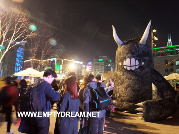 매주 주말 밤, '서울 밤도깨비 야시장' - 동대문 디자인 프라자 DDP