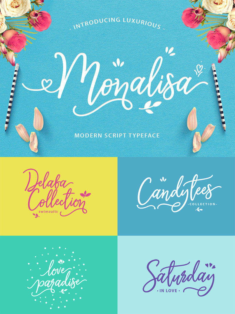 Monalisa Luxurious