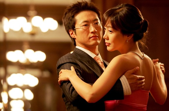 '파리의 연인' 결말을 반성한다는 김은숙 작가의 인터뷰를 보고...