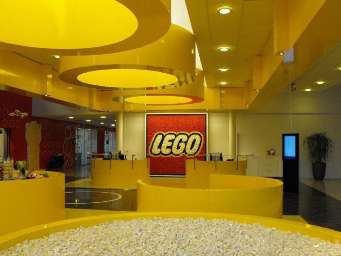 LEGO HQ 레고 본사