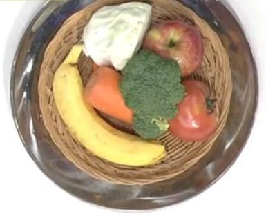 독소제거하는 채소와 과일