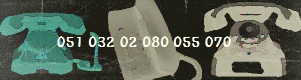 우리나라 지역번호와 통신번호:옴니스로그