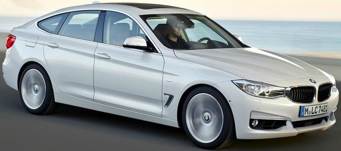 BMW 3시리즈 GT(그란투리스모) 총정리(성능,가격,제원,출시)