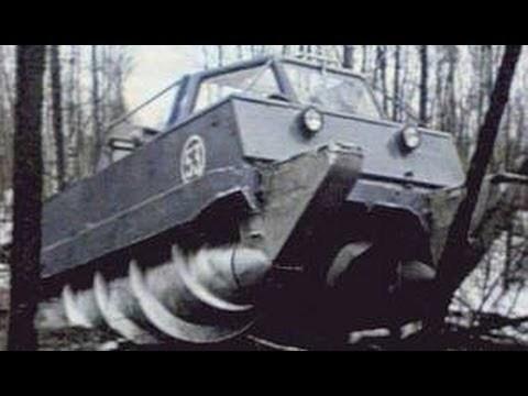 코르크탱크 Corkscrew Tank