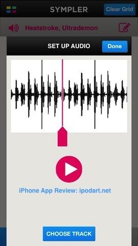 Sympler 아이폰 추천 동영상 믹싱