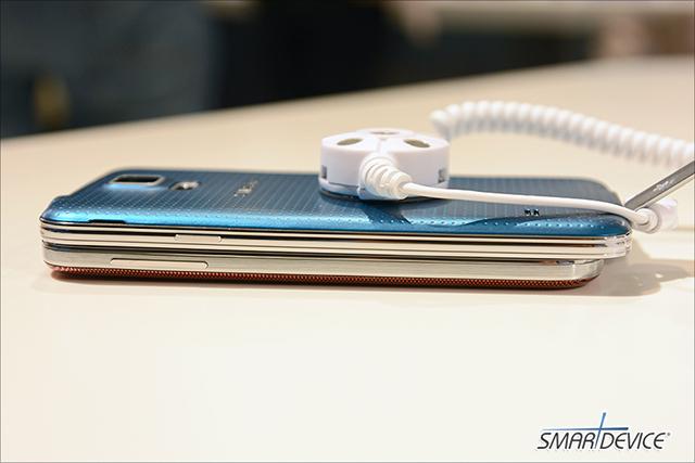 Galaxy S4, Galaxy S5, 갤럭시s4 lte-a, 갤럭시S5, 갤럭시S5비교, 일렉트릭블루, 삼성, 삼성전자, 갤럭시 S5, 갤럭시 S5 비교, 갤럭시 S5 스펙