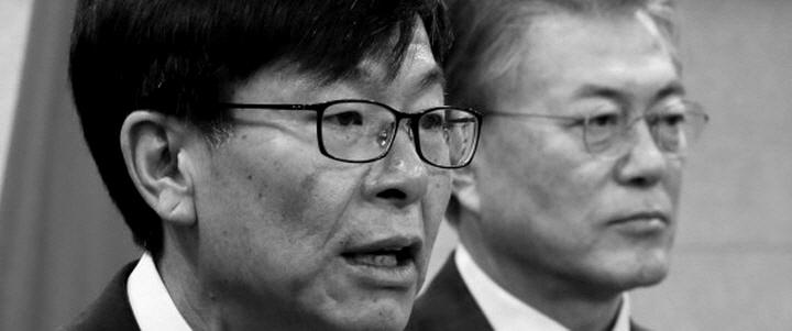 NewBC뉴스가 김상조 후보자에 대한 야당과 재벌의 무차별 공격을 팩트체크했다