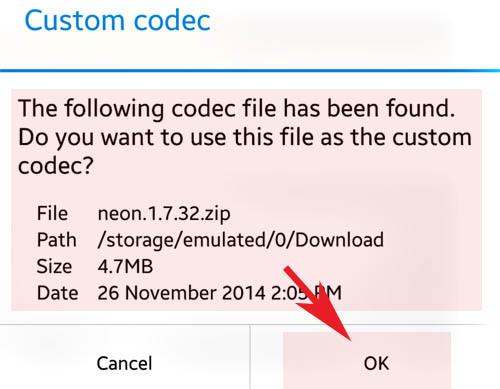 지원되지 않는 오디오 형식 ac3코덱 설치 및 사용방법