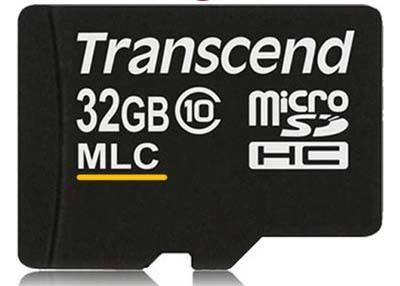 블랙박스 메모리카드
