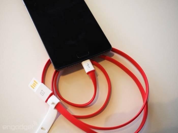 원플러스, 원, 2, 투, oneplus, two, USB-c, 충전