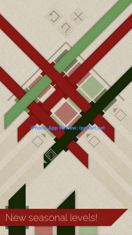Strata 아이폰 아이패드 퍼즐 추천 퍼즐 게임