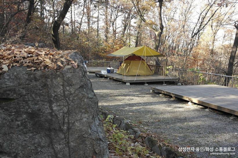 모현야영장 캠핑