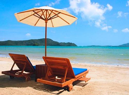 휴양지 해외여행