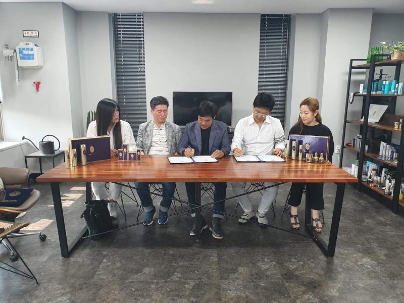 세계무술총연합회 황정리 총재, 기부나눔에 앞장 서 (1)