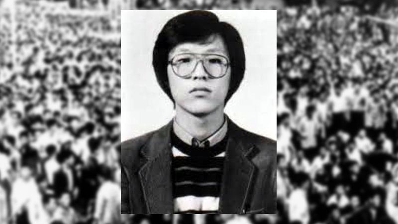 사진: 박종철은 선배 박종운을 지켜주다가 고문에 의해 사망했다. 그러나, 그 선배는 지금 한나라당에 들어간 후 극우 편향 글을 쓰고 있다.