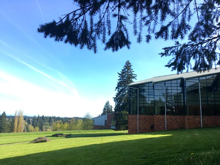 워싱턴 주립 대학교 밴쿠버 캠퍼스