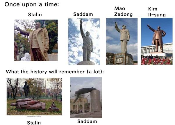 동상이 문제다
