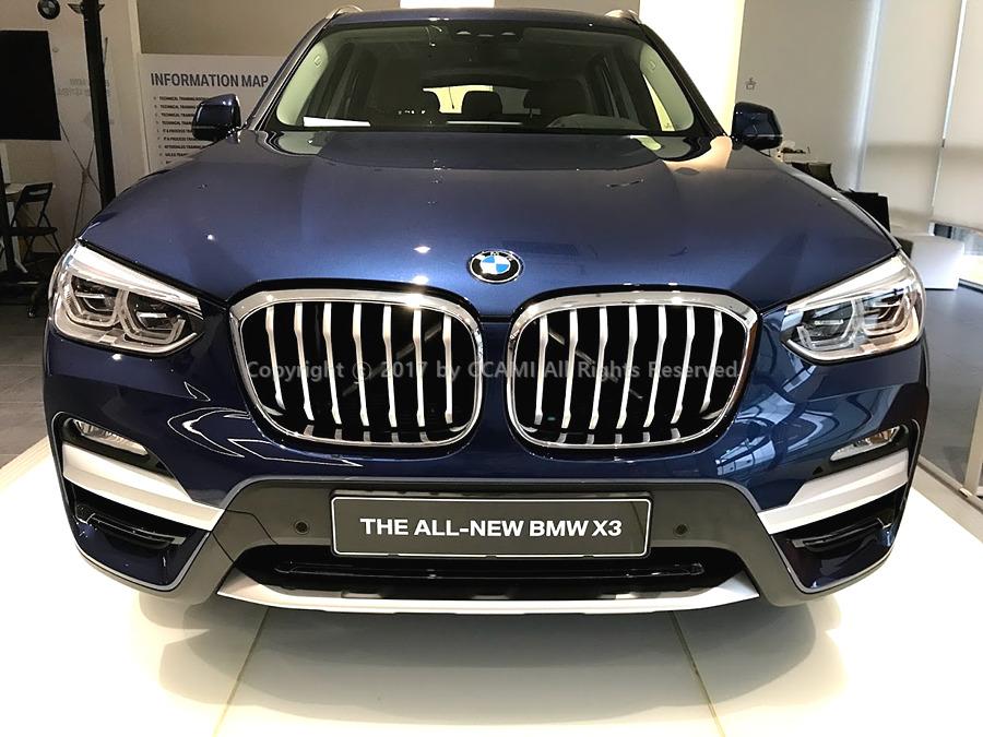 CCAMI, 자동차, BMW, BMW X3, xDrive, SUV, THE ALL NEW BMW X3, 디젤, 연비, 제로백, 엑스드라이브, x드라이브, 4륜, X3, 드라이빙센터, 까미, 오프로드, 온로드, X시리즈