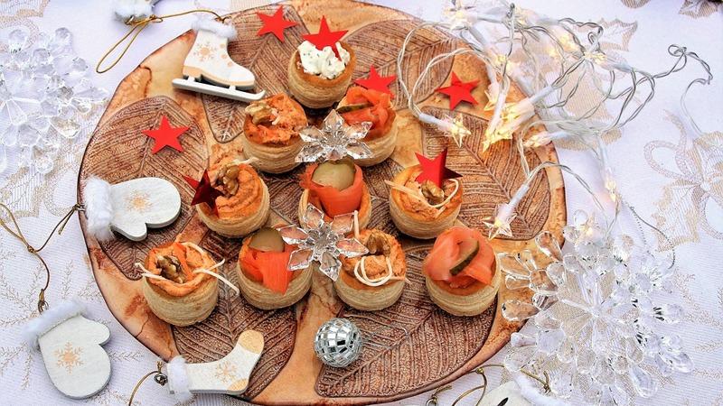 사진: 애피타이저 유래는 프랑스이다. 오드불이란 말도 전채요리를 가르킨다.