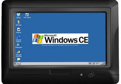WinCE 윈도우 ce 6.0