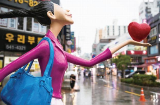강남구, '힙한 축제' 압구정로데오에 스타 유튜버 총출동