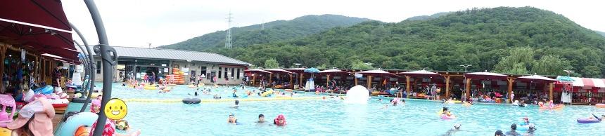 성인수영장