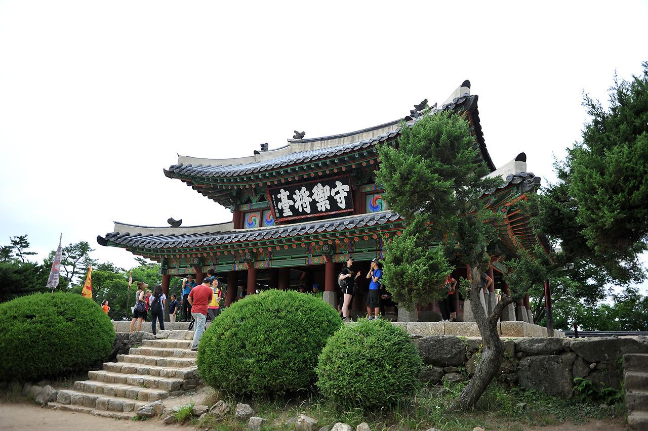 2012년6월 남한산성 위례둘레길