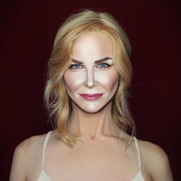 니콜 키드먼(Nicole Kidman)