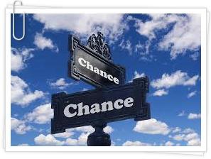 기회와 운, 그리고 성공