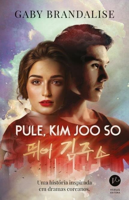 [포르투갈어 소설] Pule, Kim Joo So (뛰어, 김주소) - 한류 드라마의 영향으로