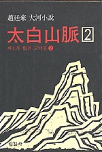 태백산맥 2권, 끝없는 가난과 굶주림의 굴레