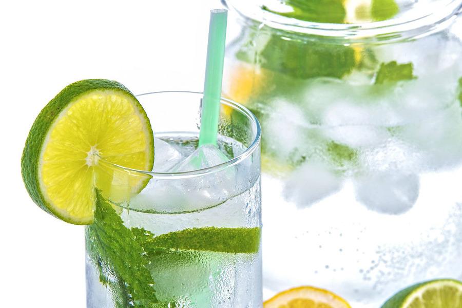 레몬물 효능 다이어트 효과
