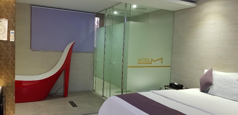 호텔 맥스, 객실 서비스분야 ISO 인증 획득