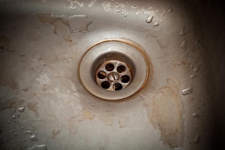 여름에 유독 심한 물때! 왜 생기는 걸까?
